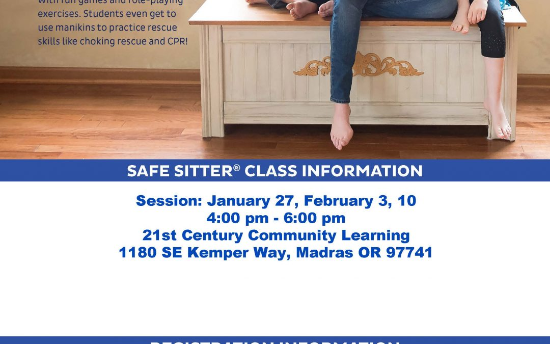 SafeSitter Class Information